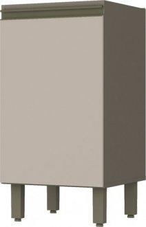 Imagem - Balcão de Cozinha Henn Connect 1 Porta 40cm Duna Cristal cód: 3249
