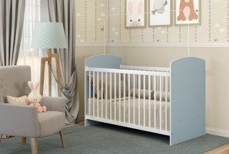 Imagem - Berço Baby Confete Plus Multimóveis 0515 100% MDP cód: 37662