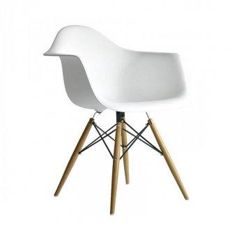 Imagem - Cadeira Angel Falkk FL-012 Branca cód: 34592