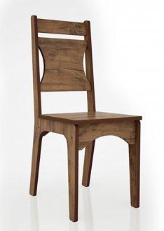Imagem - Cadeira CA11 18mm Assento e Encosto em MDF Dalla Costa cód: 2331