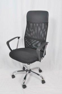 Imagem - Cadeira Giratória Executiva Plus CX4D-CX0300H Bric Preto cód: 3019
