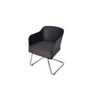 Imagem - Cadeira Ninho Falkk FL-020 Preta cód: 34601