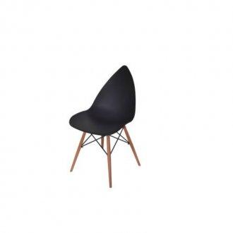 Imagem - Cadeira Pingo Falkk FL-001 Preto cód: 34523