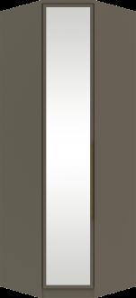 Imagem - Canto Oblíquo Henn Diamante 01 Porta Espelho Damasco HP cód: 36856