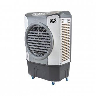 Imagem - Climatizador Ventisol CLI PRO 45 Litros Evaporativo Industrial 210W cód: 7898414070104