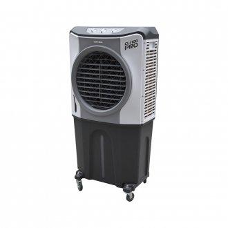 Imagem - Climatizador Ventisol CLI PRO 100 Litros Evaporativo Industrial 210W cód: 7898414070106