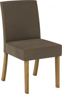 Imagem - Conjunto 02 Cadeiras Henn Maris Nature/Bege cód: 36893