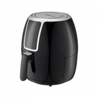Imagem - Fritadeira Elétrica Agratto Air Fryer Digital Supremma 3,6L Preta cód: 7898414070128