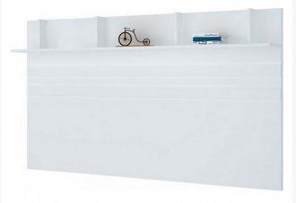 Imagem - Kit Fundo 245cm Exclusive Henn Branco HP cód: 2470