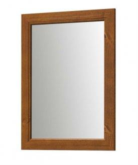 Imagem - Moldura Com Espelho Finestra Parma 1022T Imbuia cód: 35116