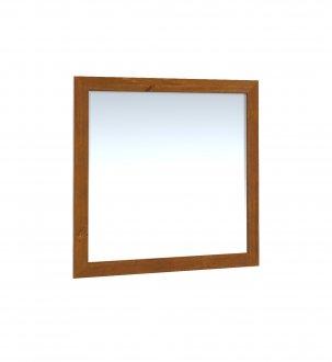 Imagem - Moldura Com Espelho Linha Ouro Finestar Ref: 2205 Cor: Imbuia