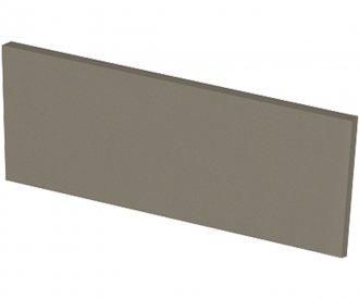 Imagem - Rodapé Balcão Henn Connect 350mm Duna cód: 35407
