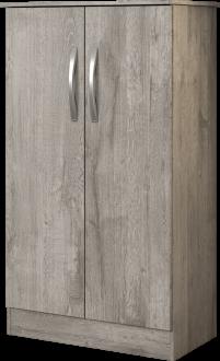 Imagem - Sapateira Alaska New 02 Portas Notavel Nude cód: 35512
