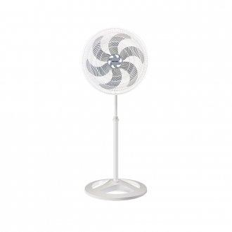 Imagem - Ventilador de Coluna Ventisol 50cm Turbo 6 Pás Oscilante Branco 127V