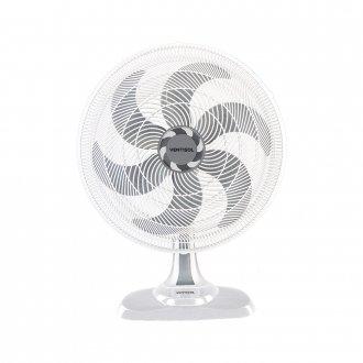 Imagem - Ventilador de Mesa Ventisol Turbo 50cm 6 Pás Oscilante 127V