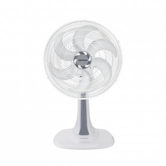 Imagem - Ventilador de Mesa Ventisol Turbo 30cm 6 Pás Oscilante 127V