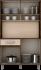 Kit Cozinha Compacta Briz 105cm Moka Fendi 3