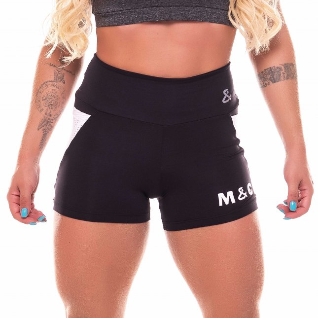 SHORTS FITNESS NEW EDITION