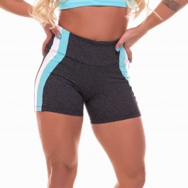Imagem - SHORTS FITNESS MAXIMUM CURVE cód: 700431401