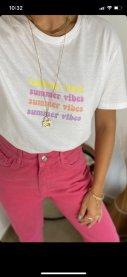 Imagem - Blusa Tee Summer