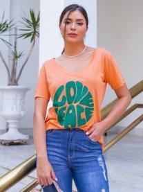Imagem - Camiseta Love