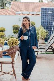 Imagem - Pijama Claudia