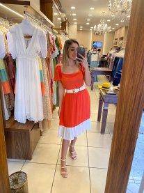 Imagem - Vestido Color
