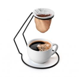 Imagem - COADOR DE CAFE INDIVIDUAL BLACK FAST COFFE