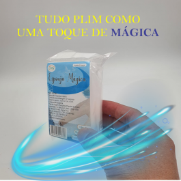 Imagem - ESPONJA MÁGICA cód: 7899866249769