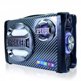 Imagem - RADIO FM/BLUETOOTH/SD/USB/AUX/MIC cód: 7899600929971