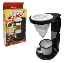Imagem - SUPORTE PARA CAFE EXPRESSO NO COADOR