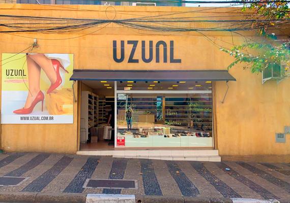Imagem Uzual Campinas - Moraes Sales