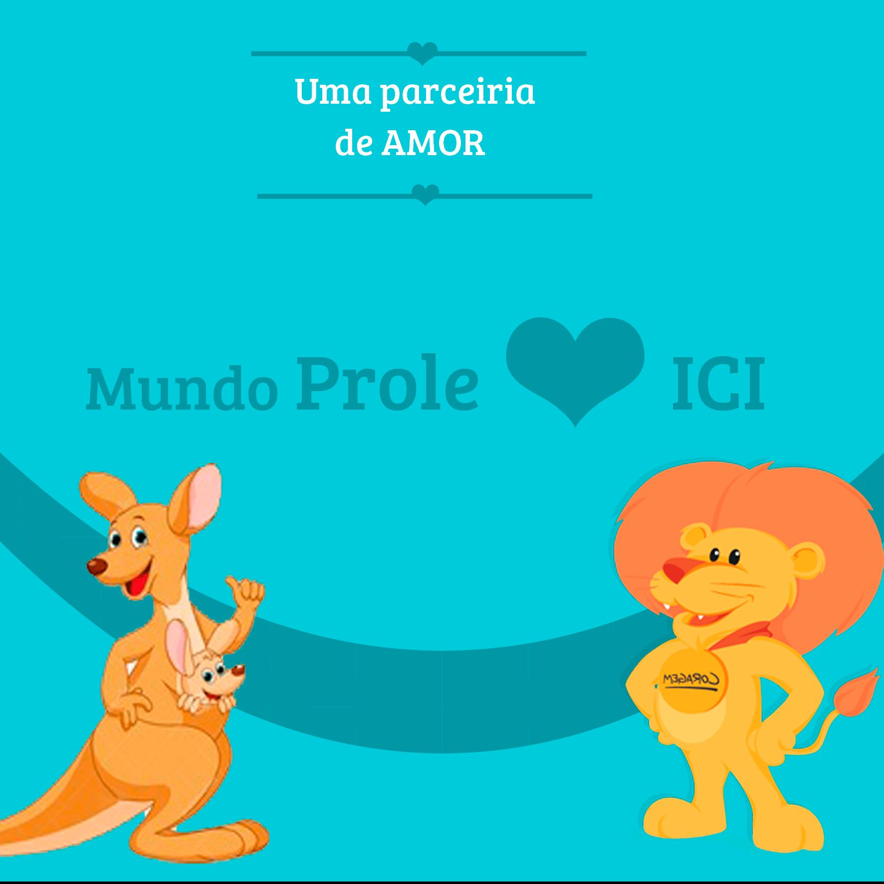 Imagem - ICI - Instituto do Câncer Infantil