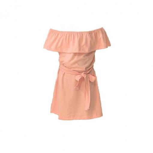 Vestido Ciganinha Bebê e Infantil