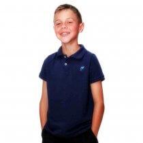 Imagem - Camisa Gola Polo Infantil - 9698