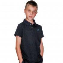Imagem - Camisa Gola Polo Infantil - 9697