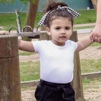 Imagem - T-Shirt Feminina Bebê e Infantil - 11251/11252