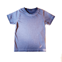 Imagem - T-Shirt Stone unissex Bebê e Infantil - 11293/11294