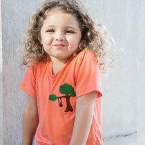 Imagem - T-Shirt Viscose Infantil | Balanço - Balanço