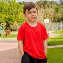 Imagem - T-Shirt Viscose Infantil - 11263/11264V