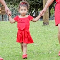 Imagem - Vestido Ciganinha Bebê e Infantil - 11248/11249