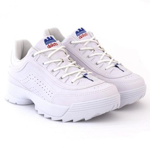 751c95092f Tênis Dakota Dad Sneaker Kickis