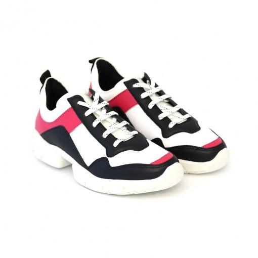 Tênis Chunky Dad Sneaker Nadia Carvalho