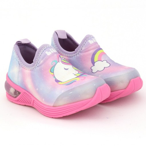 Tenis Infantil Bibi Space Wave