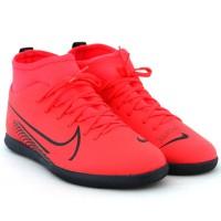 Imagem - Chuteira Indoor Superfly Infantil Nike ref: AT8153-606 CL