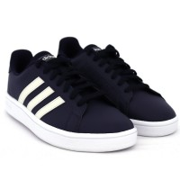Imagem - Tenis Adidas Grand Court Base ref: EE7906