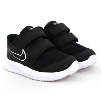Imagem - Tênis Nike Star Runner 2 Infantil ref: AT1803-001