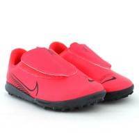 Imagem - Society Vapor 13 Club Tf Infantil Nike ref: AT8178-606