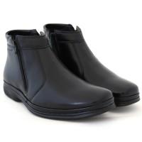 Imagem - Coturno Boots Masculino Sapatoterapia ref: 21458