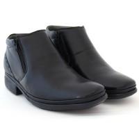 Imagem - Coturno Boots Sapatoterapia ref: 21241